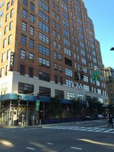 Google Office in New York